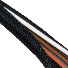 Russell 629060 Wrap-It   3/16in 10 foot Black