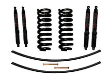 Skyjacker 132K-B Suspension Lift Kit w/Shocks