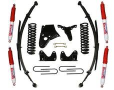 Skyjacker 136BHKS-H Suspension Lift Kit w/Shock