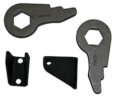 Skyjacker C103KE Torsion Key Front Leveling Kit