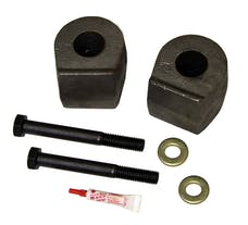 Skyjacker F52MS Aluminum Spacer Leveling Kit
