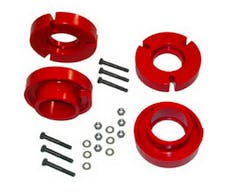 Skyjacker FF25 Polyurethane Spacer Leveling Kit