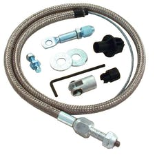 Spectre Performance 2431 Throttle Cable