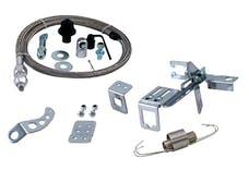 Spectre Performance 2435 Throttle Cable/Bracket Kit