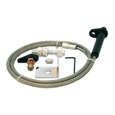 Spectre Performance 2438 Kickdown Cable