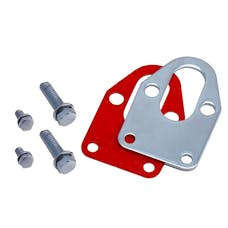 Spectre Performance 42493 Fuel Pump Mounting Plate