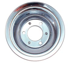 Spectre Performance 4508 Engine Pulley Set GM/Chevrolet