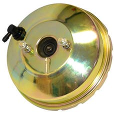Stainless Steel Brakes 28138 9in. booster only