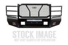 Steelcraft 60-14080C Elevation Bumper Fine Textured Black