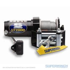 Superwinch 1120210 LT2000 Winch