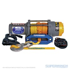 Superwinch 1145230 Terra 45SR Winch
