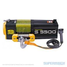 Superwinch 1455200 S5500 Winch