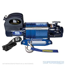 Superwinch 1612201 Talon 12.5SR Winch