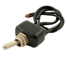 Taylor Cable Products 1026 Toggle Switch on/off waterproof
