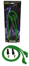 Taylor Cable Products 10553 8mm Spiro-Pro lime MC univ 135