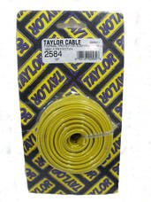 Taylor Cable Products 2584 Thermal Protective Sleeving yellow