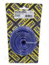 Taylor Cable Products 2586 Thermal Protective Sleeving blue