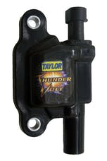 Taylor Cable Products 718168 Thundervolt Coil on plug