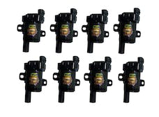 Taylor Cable Products 718188 Thundervolt Coil on plug GM truck 4.8/5.3/6.0L