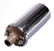 Taylor Cable Products 718200 Coil chrome finish with ballast/hardware