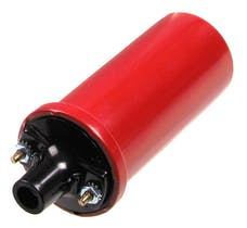 Taylor Cable Products 718203 Coil red finish with ballast/hardware