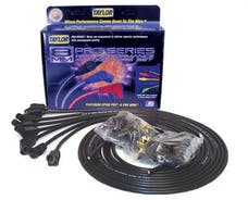 Taylor Cable Products 73053 8mm Spiro-Pro univ 8 cyl 135 black
