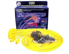 Taylor Cable Products 73455 8mm Spiro-Pro univ 8 cyl 180 yellow