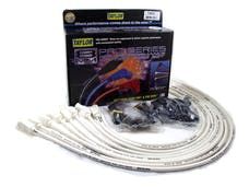 Taylor Cable Products 73953 8mm Spiro-Pro univ 8 cyl 135 hot white