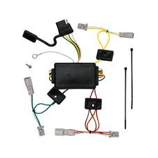 Tekonsha 118489 T-One Connector