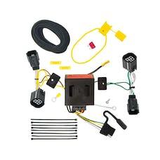 Tekonsha 118534 T-One Connector