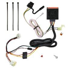 Tekonsha 118561 T-One Connector