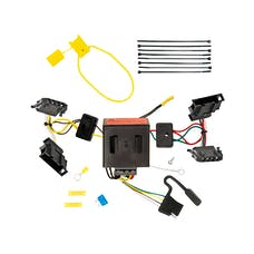 Tekonsha 118572 T-One Connector