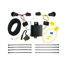 Tekonsha 118583 T-One Connector