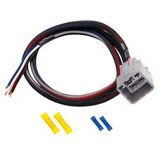 Tekonsha 3021-S Wiring Adapter