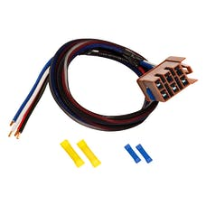 Tekonsha 3025-S Wiring Adapter