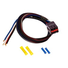 Tekonsha 3035-S Wiring Adapter