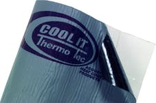 Thermo-Tec Products 14700 Super Sonic Mat Sound Dampening Control