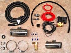 TITAN Fuel Tanks 9901220 Gravity Feed Kit, Universal