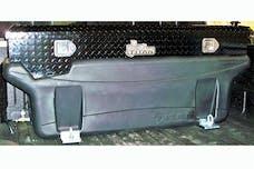 TITAN Fuel Tanks 99 0118 0000 IN-Bed Tank Toolbox