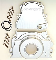 Trans Dapt Performance 1105 Timing Chain Cover