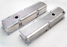Trans Dapt Performance 1121 Hamburgers Fabricated Valve Cover Set