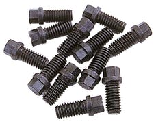 "Trans Dapt Performance 8885 HEADER BOLTS; Miniature Head; 3/8""-16 x 3/4"" (12 bolts)"