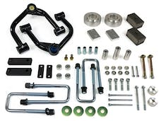 Tuff Country 52080 Lift Kit 2in.