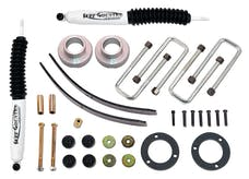 Tuff Country 53030KN Complete Kit (w/SX8000 Shocks) 3in.