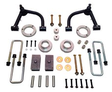 Tuff Country 54035 4in. Lift Kit w/Upper Control Arms