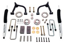 Tuff Country 54035KN 4in. Lift Kit w/Upper Control Arms w/SX8000 Shocks