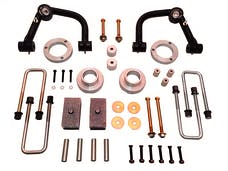 Tuff Country 54036 4in. Lift Kit w/Uni-Ball Upper Control Arms