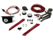Tuff Country 91726 Air Deployment System Kit-Includes Compressor; Control Panel/Wiring