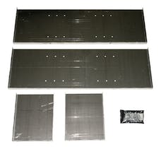 Tuffy Security 141-07 DIVIDER KIT FOR 140-NO FINISH