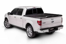 UnderCover UC3098 Elite Tonneau Cover Black